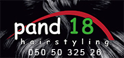 pand 18 hairstyling