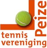 logo tennisvereniging Peize