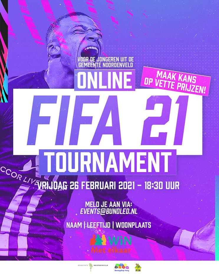 poster fifa toernooi win